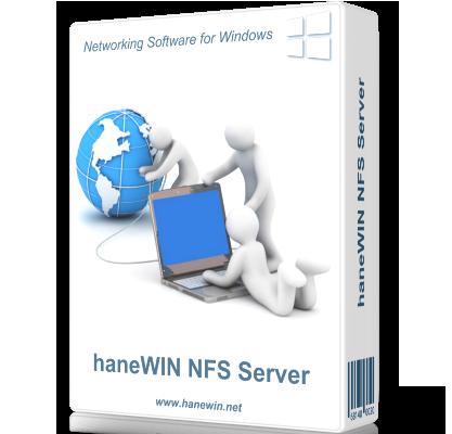 hanewin nfs server keygen 1.2.14 26golkes