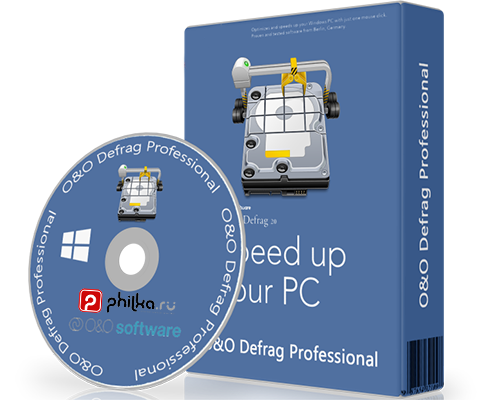 Defrag Professional 22.1.2521 RePack (& Portable) by TryRooM