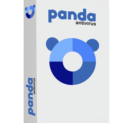 Panda Antivirus Pro 17.0.2 Rus