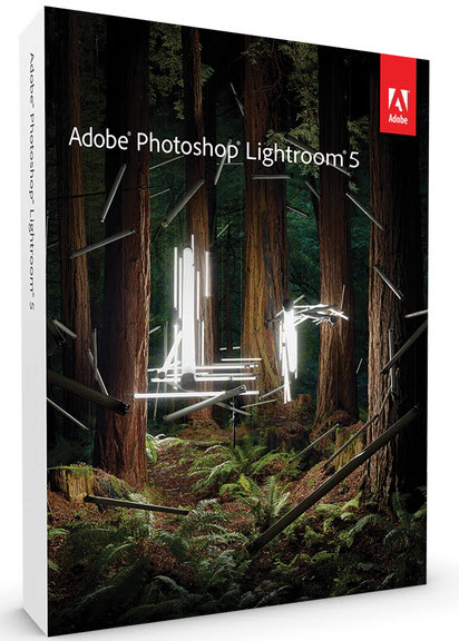 Photoshop Lightroom 5.7