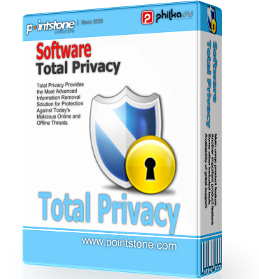 Pointstone Total Privacy 6.54.380