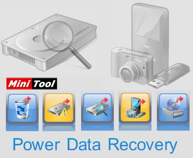 Power Data Recovery 7.0.0.0