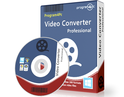 Program4Pc Video Converter Pro 10.3 Rus