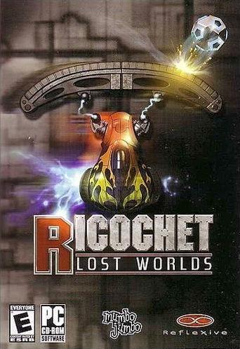 Изображение Ricochet Lost Worlds