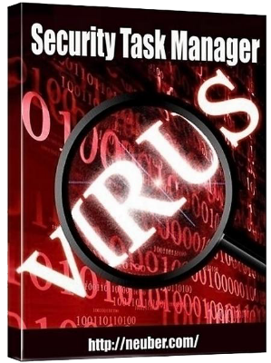 Security Task Manager 2.1i Rus