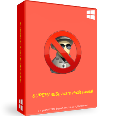 SUPERAntiSpyware Professional X 10.0.1214 (x64)