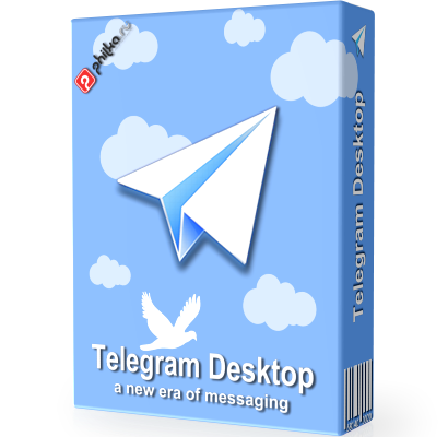 Telegram Desktop 0.9.2 / Portable
