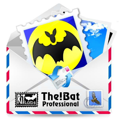 The Bat! Pro 8.0.6