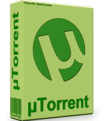 µTorrent 3.4.5 Build 41162 Stable
