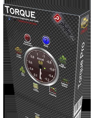 Torque Pro 1.8.92