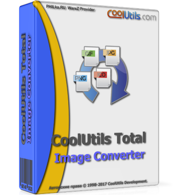 CoolUtils Total Image Converter 8.2.0.195 Rus