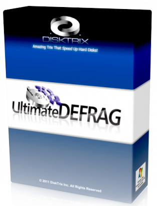 UltimateDefrag 6.0.20