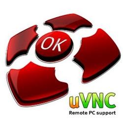 Изображение UltraVNC