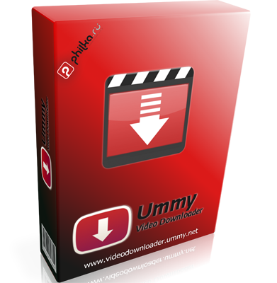 how to cancel ummy video downloader