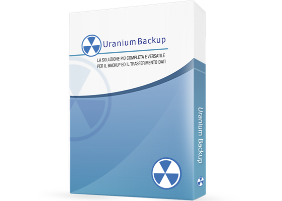 Uranium Backup 9.4.0 Gold Rus