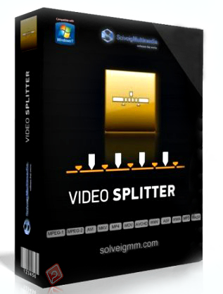 SolveigMM Video Splitter Business Edition 6.1.1610.31 + Portable Rus