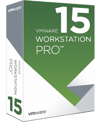 VMware Workstation 15.1.0 Build 13591040