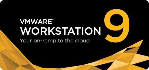 VMware Workstation v9.0.1(2014,EngRus)