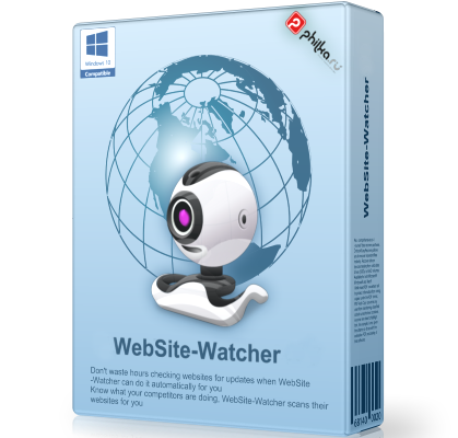 WebSite-Watcher 2015 15.0