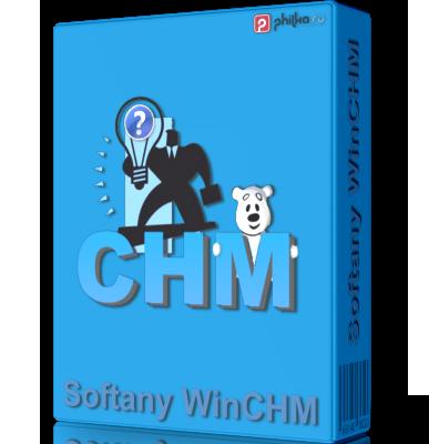 Русская версия Softany WinCHM Pro 4.41