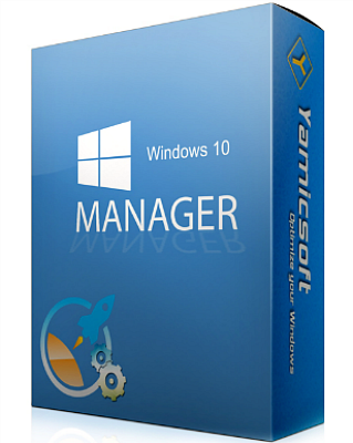 Windows 10 Manager 2.2.7 Rus