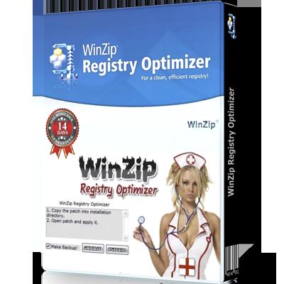 WinZip Registry Optimizer 4.22.2.22 Multilingual