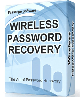 Wireless Password Recovery Pro 3.5.2.347 Rus