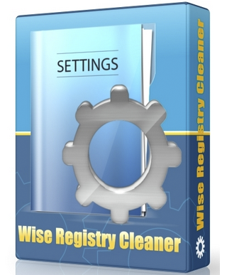 Wise Registry Cleaner 8.25