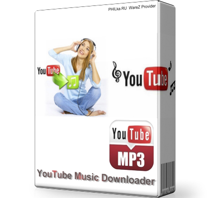 YouTube Music Downloader 9.8