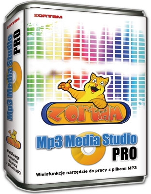 Zortam Mp3 Media Studio Pro 21.20